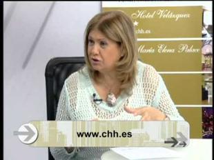 Con la Corporación Hispano Hotelera CHH - LD Punto de Encuentro