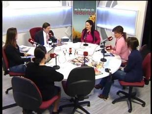 "Crónica Rosa: La foto ""prohibida"" de Oriol Pujol"