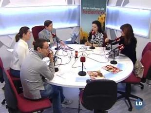 Crónica Rosa: Primera portada para Corinna en la prensa española