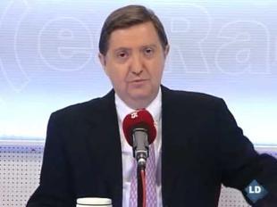 Debate separatista en el País Vasco - Federico a las 8