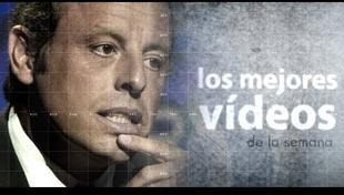 Del homenaje a Ordóñez al caso Neymar