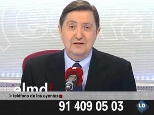 El director de 'El País' declara por el caso Bárcenas