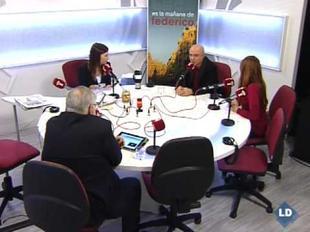 """El fiscal """"dicta sentencia"""" a favor de Artur Mas - Tertulia política"""
