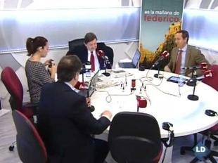 El PP anuncia querellas contra todos - Es la mañana de Federico