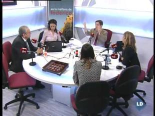 El problema catalán  Tertulia política