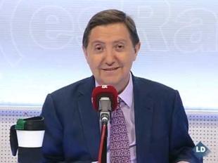 El sucesor de Aguirre - Federico a las ocho