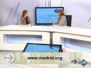 Entrevista a Laura Ruiz de Galarreta - LD Punto de Encuentro