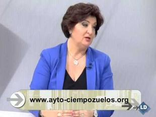 Entrevista a María Ángeles Herrera - LD Punto de encuentro