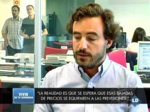 Entrevista a Pisos.com - Vivir en tu Comunidad