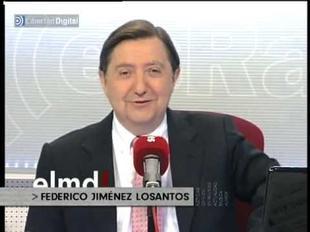 Federico a las 8: Aguirre y González defienden a Aznar