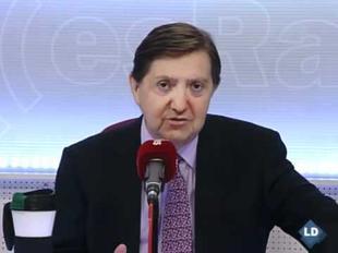 Federico a las 8: De Guindos pide ayuda al BCE para calmar a los mercados