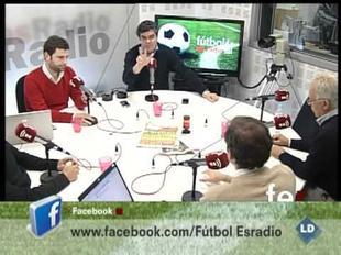 Fútbol esRadio: El Barcelona cae ante el Chelsea