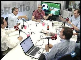 Fútbol esRadio, miércoles