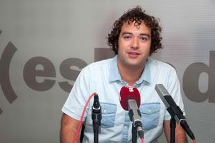 José Pérez presenta el primer disco de 'Julieta 21' en esRadio