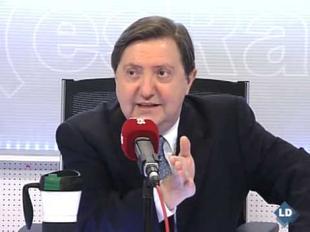 """""""La Corinna del Rey"""" - Tertulia política"""