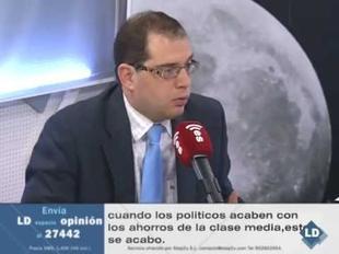 La corrupción en España: el origen y la solución - Es la noche de César