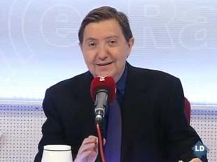 La fiscalía de la AN rechaza recurrir el auto de Pedraz - Federico a las ocho