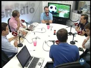 La incógnita sobre Sergio Ramos - Fútbol esRadio