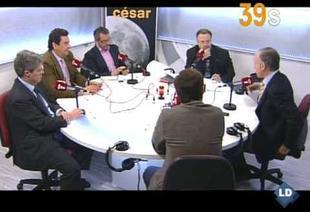 La noche de César 90'' - 'Es la noche de César'