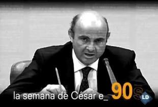 La semana en 90 segundos - 'Es la noche de César'