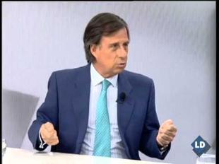 Entrevista a Ignacio García de Vinuesa - LD Punto de encuentro