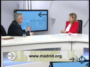 LD Punto de encuentro: Entrevista a Luis Asúa