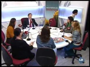 Letizia se desprende del anillo de Urdangarín - Crónica Rosa