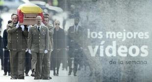 Los mejores vídeos: El adiós a Suárez, la manipulación de Mas y los fallos del 22-M