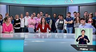 Los mejores vídeos: Excarcelación de etarras, huelga de basuras, becas Erasmus, Aznar, González y Canal 9