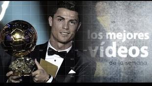 Los mejores videos: Obama recibe a Rajoy, nace VOX, Ronaldo Balón de Oro...