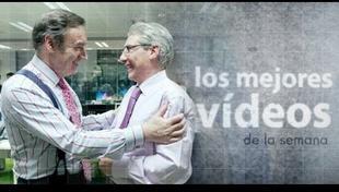Los mejores vídeos: Vidal-Quadras deja el PP, Pedro J. se despide de 'El Mundo' y el aviso de Obama