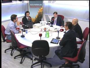 Los SMS de Bárcenas y Rajoy - Tertulia política