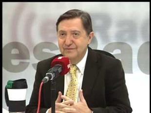 """Mas prepara su campaña """"internacional"""" - Federico a las 8"""