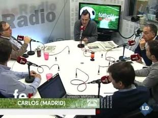 Messi calienta la vuelta de la Copa en el Camp Nou - Fútbol esRadio