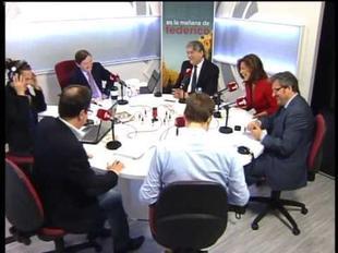 Oriol Pujol ante el juez - Tertulia política