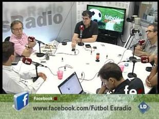 Premio Príncipe de Asturias a Xavi y Casillas - Fútbol esRadio