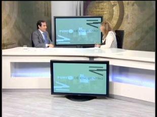 Punto de encuentro: Entrevista a Ángel Donesteve