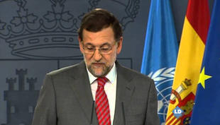 Rajoy, el europeísta - Tertulia política de Federico