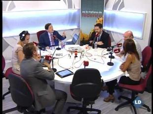 ¿Rajoy ha evitado el rescate? - Tertulia de Federico