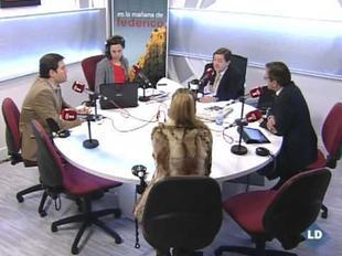 Rajoy lo niega todo - Tertulia política en Es la Mañana de Federico