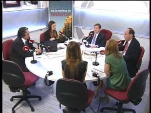 Rajoy pide perdón a la infanta - Tertulia política