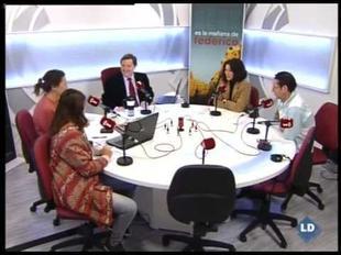 Santiago Cervera detenido al aceptar un supuesto soborno - Crónica Rosa