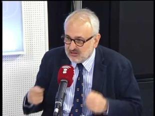 Sergi Arola, objetivo de Montoro - Tertulia política