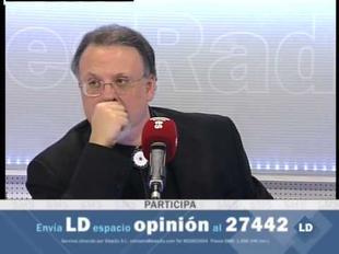 Sortu financia al abogado de Inés del Río - Tertulia política
