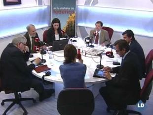 Tertulia de Federico: Cierre de emisoras en Andalucía