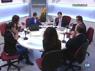 Tertulia de Federico: Comunismo en Andalucía