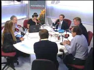 Tertulia de Federico: División en el PSOE por el PSC