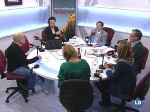 Tertulia de Federico: El acuerdo entre PSOE e IU en Andalucía