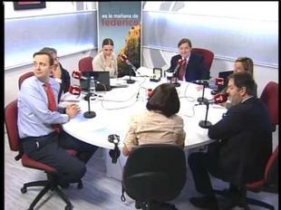 Tertulia de Federico: Fracaso del Gobierno de Rajoy