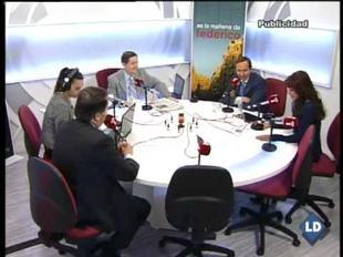 "Tertulia de Federico: Huelga de ""extrema izquierda"""